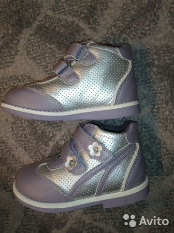 Обувь р. 25  89119514775 купить 10