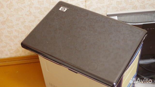 HP Pavillion DV9500t на запчасти 89063028816 купить 1