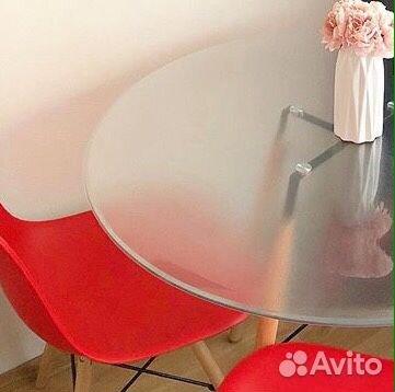 Защитная пленка на стол,мягкое стекло,пленка пвх  89009588372 купить 8