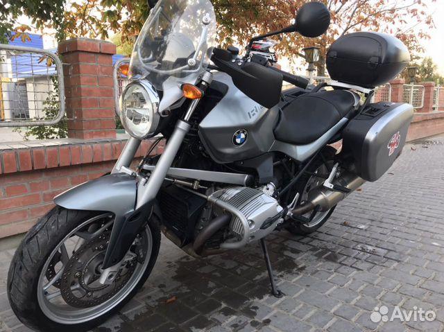 BMW r1200r 89889540613 купить 4