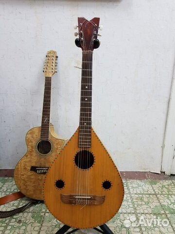 Гитара. Кобза 89038989069 купить 2