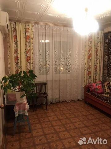 2-к квартира, 55 м², 3/9 эт.