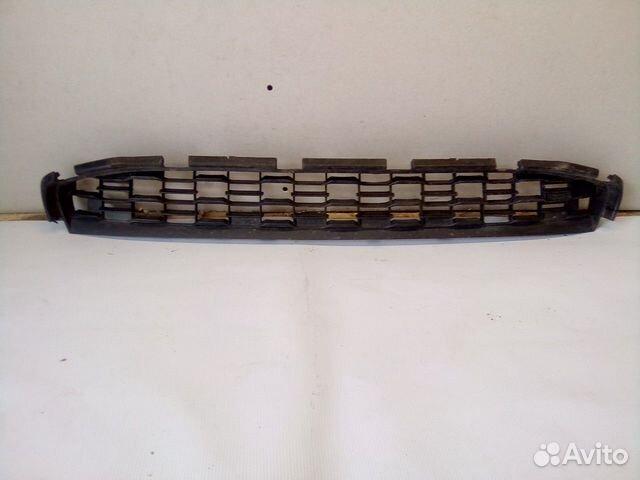 89657347629  Решетка в бампер (Mitsubishi ASX)