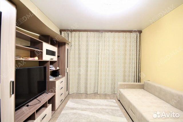 1-к квартира, 45 м², 15/17 эт.  88124263793 купить 1