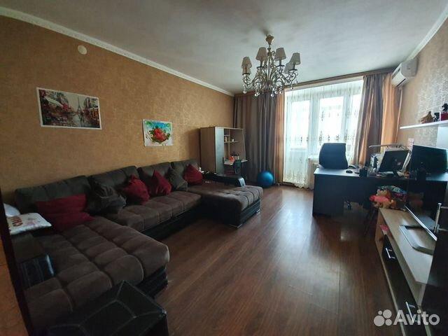 3-к квартира, 84 м², 14/14 эт.  купить 4