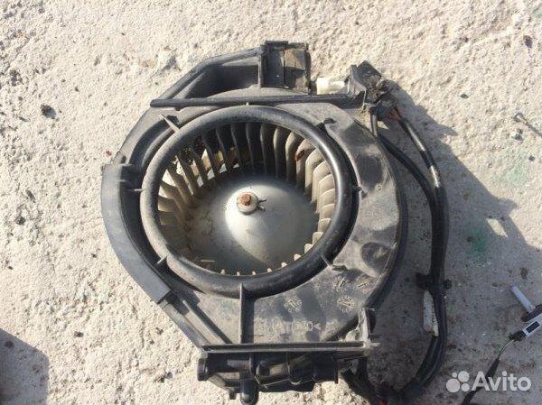 89026196331  Моторчик печки (отопителя ) Audi A6 C5 2.8