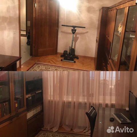 4-к квартира, 83 м², 1/5 эт.  89584192969 купить 5