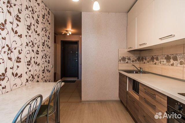 1-к квартира, 42 м², 7/9 эт.  89293290270 купить 8