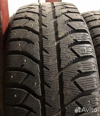 Зимние Bridgestone 235/65 R17 (Япония)