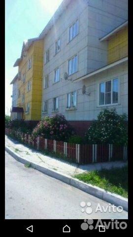 3-к квартира, 62 м², 2/3 эт. 89611332651 купить 1