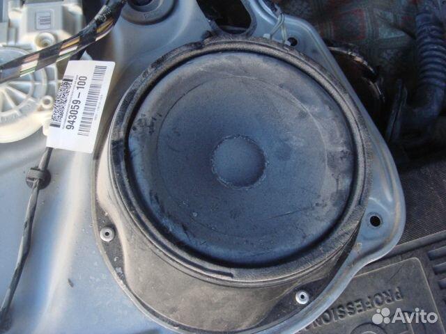 89205500007 Форд Фокус 2 Динамик двери передней ford 05-11