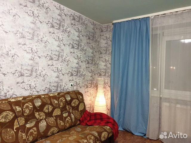 Комната 17 м² в 2-к, 1/12 эт. 89219072127 купить 8