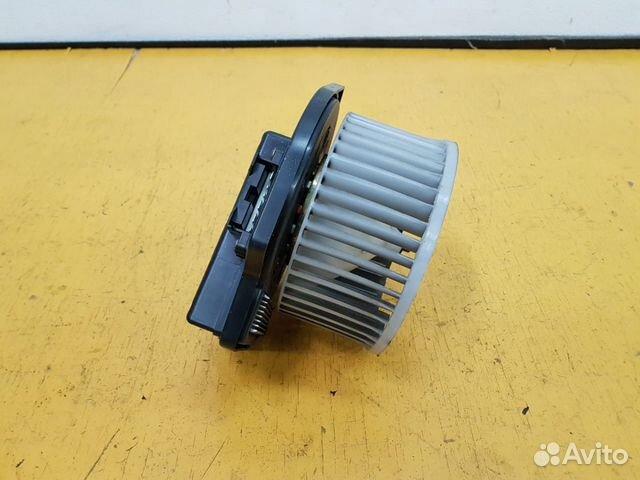 89625003353 Мотор печки Subaru Forester, SF5, EJ20
