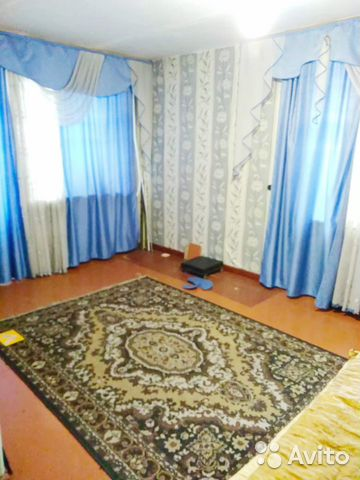 1-room apartment, 33 m2, 2/5 floor. buy 6