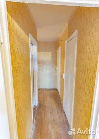 2-к квартира, 52 м², 3/5 эт. купить 9
