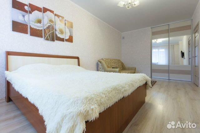 1-к квартира, 40 м², 5/17 эт. 89881710333 купить 7