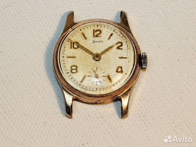 Стоимость золотые часы зим мастерская ломбарды часовая