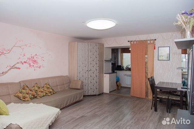 3-к квартира, 61 м², 2/6 эт. 89587436783 купить 6