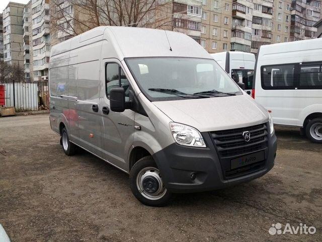 ГАЗ ГАЗель Next, 2020 84922280767 купить 2
