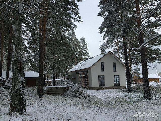 Дом 200 м² на участке 18 сот. 89132158200 купить 1