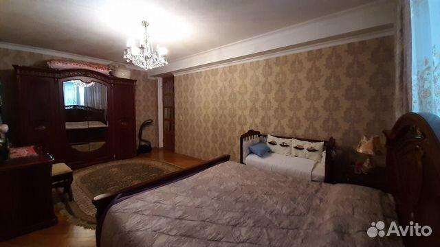 3-к квартира, 100 м², 8/8 эт. 89634240305 купить 6