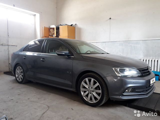 Volkswagen Jetta, 2013 89887207243 купить 3