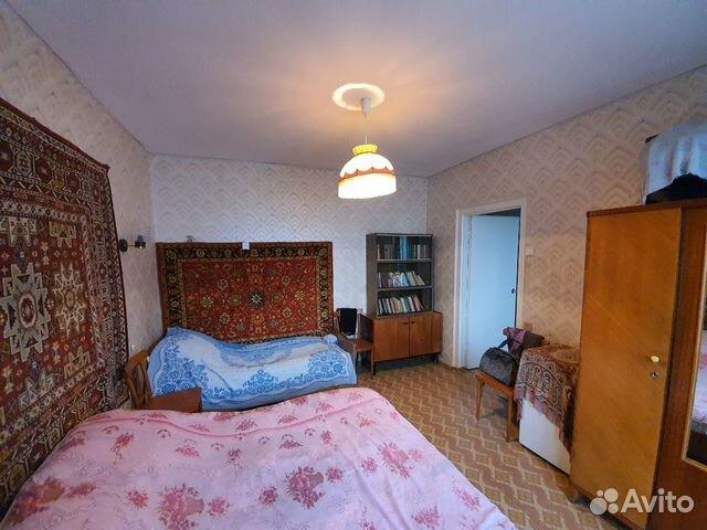 2-к квартира, 65 м², 3/5 эт. 89610091149 купить 2