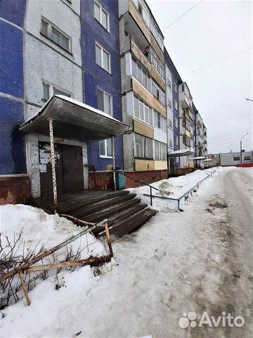 недвижимость Архангельск Пустошного 66