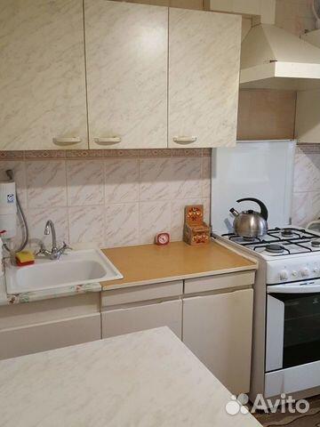 2-к квартира, 42.2 м², 5/5 эт. 89195904473 купить 2