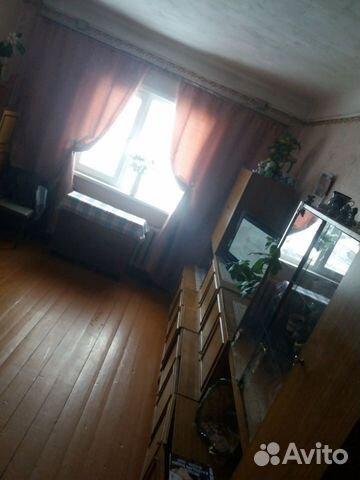 квартира в деревянном доме Юнг Военно-Морского Флота 35к1