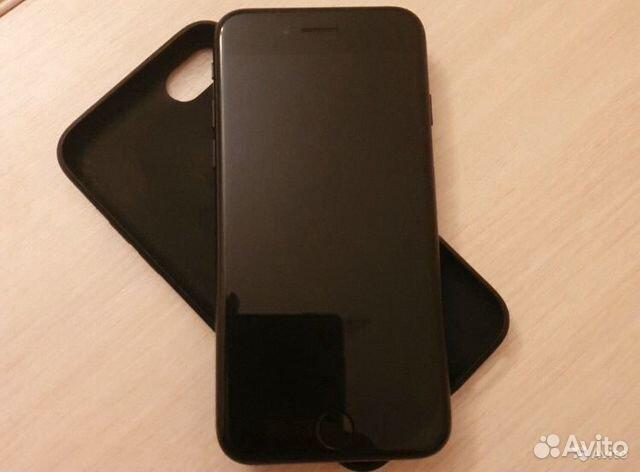 Телефон iPhone 7 на 32гб 89510861069 купить 1