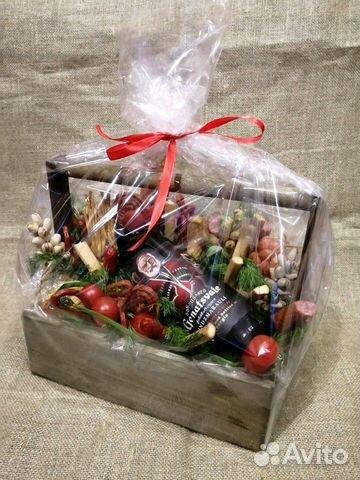 Вкусные подарки 89068208400 купить 5