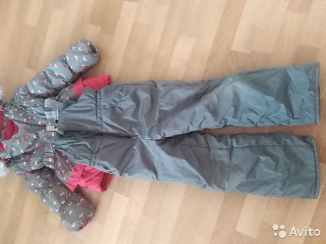 Suit winter  89021710445 buy 5