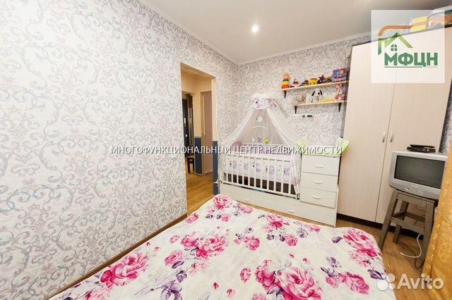 3-к квартира, 50.9 м², 2/3 эт. 88142777888 купить 7