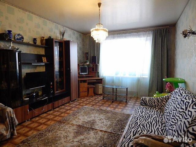 3-к квартира, 68 м², 3/5 эт. 89214545816 купить 1