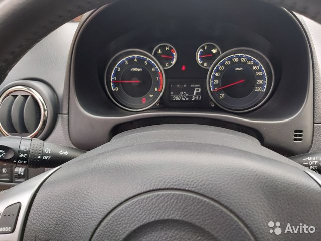 Suzuki SX4, 2010 89159706263 купить 5