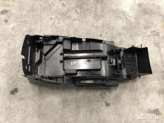 89831314444 Пластик подрамника Honda CB1100 CB 1100 X11 X-11