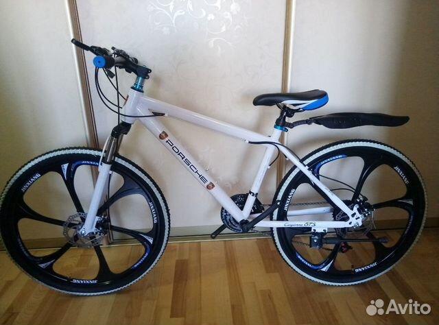 Велосипеды на литых дисках 89043832170 купить 5
