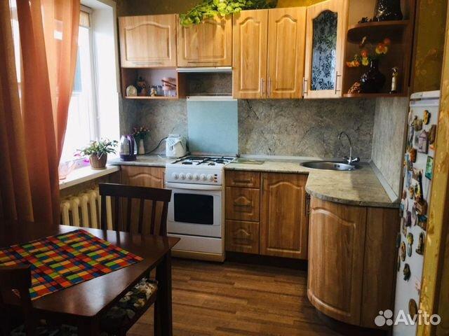 3-к квартира, 64 м², 5/5 эт. 89004198468 купить 1