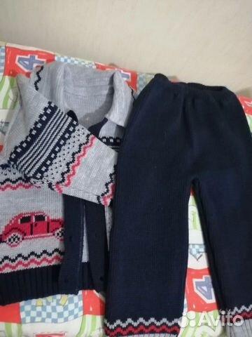 Вещи пакетом на мальчика 89524215662 купить 7