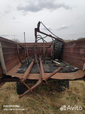 Продам трактор юмз вместе с навесным купить 4