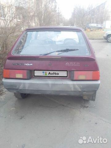 ЗАЗ 1102 Таврия, 2005 купить 3