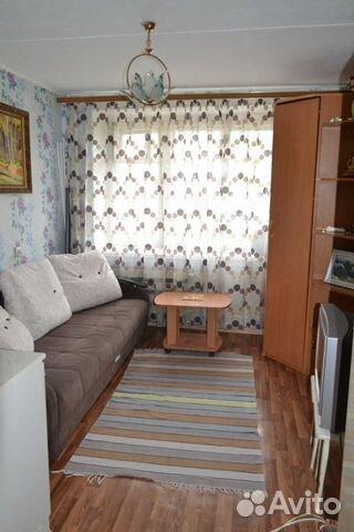 Комната 11 м² в 1-к, 1/5 эт. купить 1