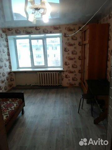 1-к квартира, 19 м², 5/5 эт. 89063946965 купить 1
