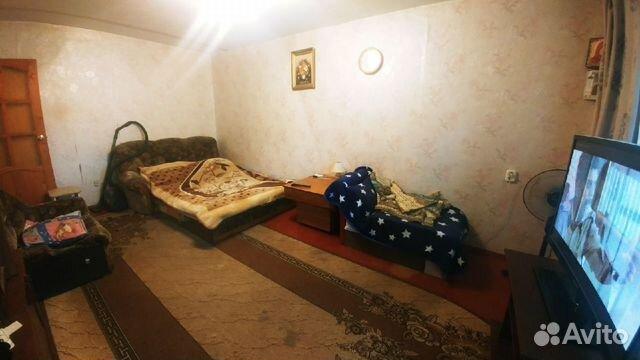 1-к квартира, 33 м², 1/5 эт. 89517133436 купить 3