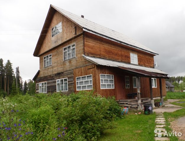 Дом 90 м² на участке 20 сот.  89523052631 купить 1