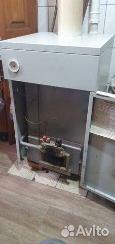 Газовый котел Лемакс 25 Кв 89155159570 купить 1