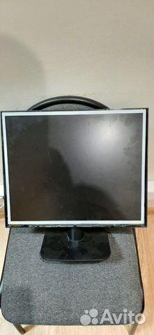 Монитор LG не рабочий  89194536655 купить 1