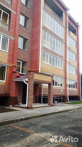 1-к квартира, 39.2 м², 5/5 эт. 89027352510 купить 4