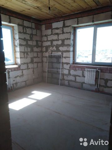 Коттедж 206 м² на участке 15 сот. 89276684298 купить 4